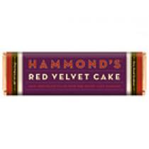 Hammonds' Chocolate Bar - Red Velvet Cake