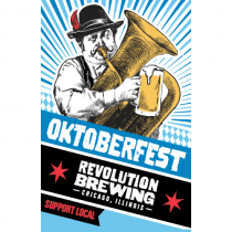 Revolution Brewing Oktoberfest