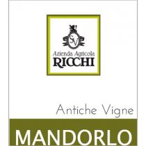 Ricchi Mandorlo Antiche Vigne