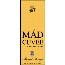 Royal Tokaji Mad Cuvee