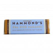 Hammonds' Chocolate Bar - Sea Side Caramel (Milk)