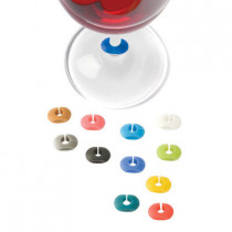 Wine Charms - Silicone