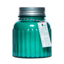 Barr-Co. Spanish Lime Apothecary Jar Candle