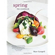 Spring:  The Cookbook