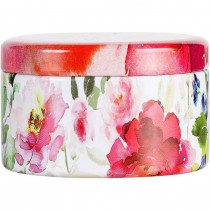 Via Mercato, Spring Flowers Candle (3 oz)