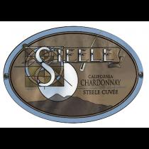 Steele 'Steele Cuvee' Chardonnay