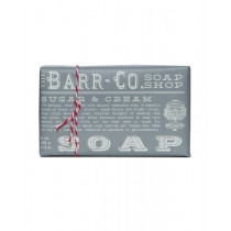 Barr-Co. Sugar and Cream Shea Butter & Olive Oil Bar Soap