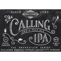 Boulevard Brewing - The Calling