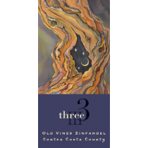 Three Wine Co Old Vines Zinfandel