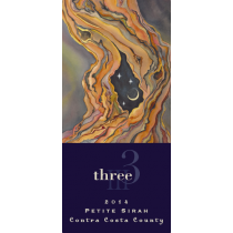 Three Wine Company Petite Sirah