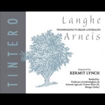 Tintero Langhe Arneis