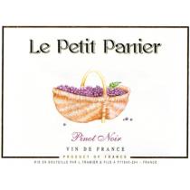 Tramier Le Petit Panier