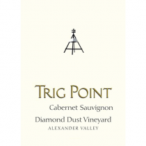 Trig Point Diamond Dust Cabernet