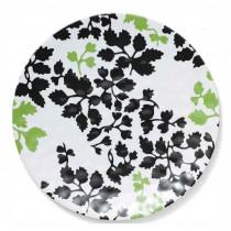 """18"""" Serving Platter - Victorian Design, Melamine"""