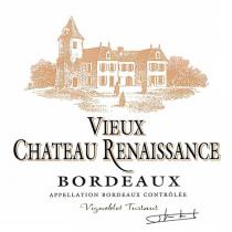 Vieux Chateaux Renaissance