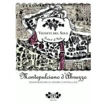 Vigneti del Sole Montepulciano d'Abruzzo