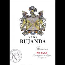 Vina Bujanda Rioja Reserva