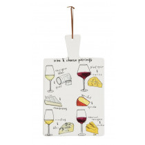 Cheese Board - Wine and Cheese Pairings