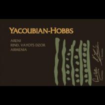 Yacoubian-Hobbs Areni Noir