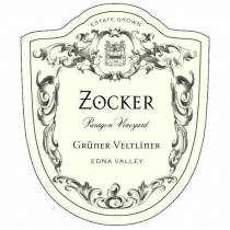 Zocker Gruner Veltliner