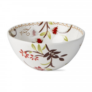 Autumn Bloom Small Bowl