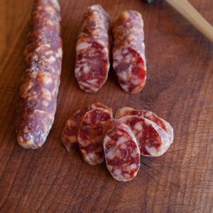 Underground Meats Calabrian