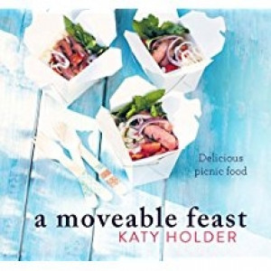A Moveable Feast: Delicious Picnic Food (Book)