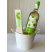 Wine Basket White Classic