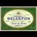 """Besserat de Bellefon """"Cuvee des Moines"""" Brut"""