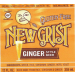 Lakefront Brewery - New Grist Ginger